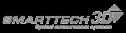 SMARTTECH skanery 3D | Profesjonalne pomiary 3D – Skanery 3D Logo